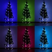 48 Bulbs LED Fairy String Lights Baby Home Decor Lighting For Holiday Party Christmas Tree Decoration UK Plug RGB/0-5W